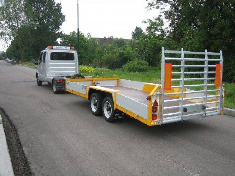 transporter machine
