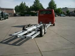 aanhangwagen-chassis